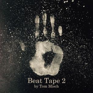 Tom Mischの傑作ミックス・テープ『Beat Tape 2』がついに初CD化