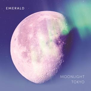 アーバン・ポップ・バンドEmerald、「ムーンライト」と「東京」をカップリングした7インチ・シングル発売決定
