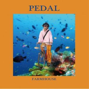 SUSHIBOYSのFARMHOUSE、ソロEP『PEDAL』がデジタル配信開始