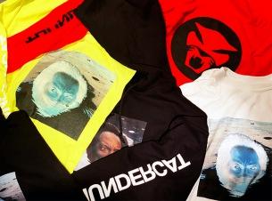 """THUNDERCATの名盤『DRUNK』のジャケを """"リミックス"""" した最新アイテムの発売が決定"""