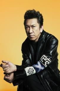 布袋寅泰、10年ぶりの「ギタリズム」シリーズ最新作、『GUITARHYTHM Ⅵ』が5月29日にリリース決定