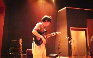 岡田拓郎(ex森は生きている)、岡村詩野音楽ライター講座への登壇が決定!葛西敏彦ワークスと録音へのこだわりを語る!