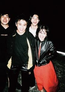 2(ツー)、3rdアルバム『生と詩』リリース決定&Saucy Dog、yonigeを迎えたレコ発ライヴとワンマン・ツアーも