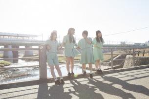 バナモン、マイナビBLITZ赤坂公演まで新MVを毎週公開