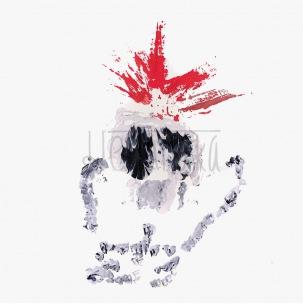 Hei Tanakaの1stアルバム『ぼ〜ん』、ジャケットと収録曲「やみよのさくせい」のMVが公開