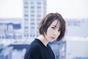 藍井エイル4thアルバム『FRAGMENT』4月17日(水)発売決定