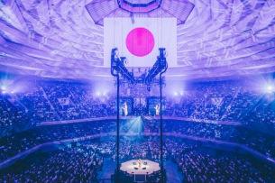 あいみょん、自身初&自身過去最大規模のワンマン、日本武道館公演ライヴ・レポート