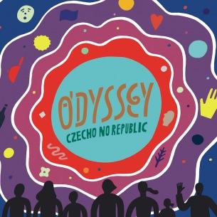 Czecho No Republic、4月3日に4曲入りEP『Odyssey』をリリース