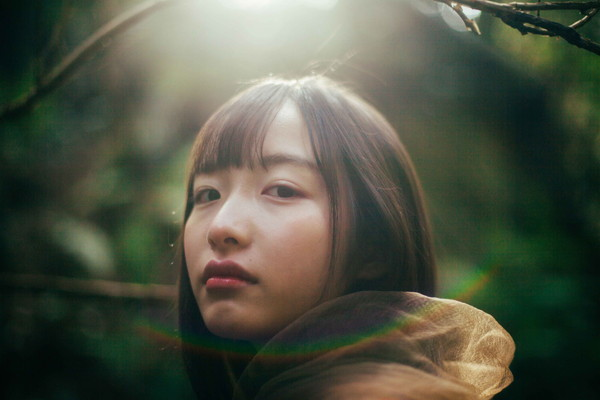 """Uchida Suzu戒指""""你不再是""""数字发行MV同时禁止"""