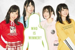 神宿、3/24タワレコ渋谷で新メンバーオーディション最終候補者を発表