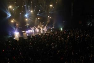 東京女子流、10年目の節目に中野サンプラザ公演の開催が決定