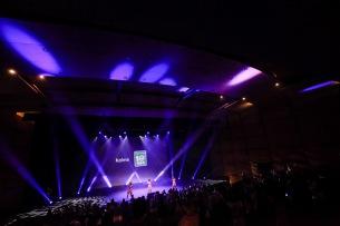 kolme 2度目のフランス公演〈Japan Expo Sud〉で圧巻のステージを披露