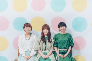 Negicco・Nao☆と空想委員会・岡田典之が結婚を発表 出会いは〈Perfume FES!! ~三人祭~〉