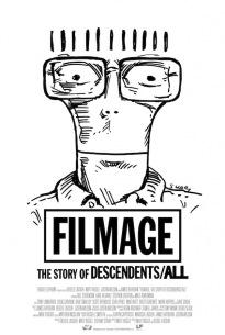 ディセンデンツ、7年ぶりの来日に合わせ映画『FILMAGE』の劇場特別公開が東名阪にて決定