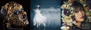 OTOTOYにて、本日配信開始の「MYTH &ROID」「安月名莉子」「nonoc」NEWシングル購入者へサイン入りポスタープレゼント企画実施中 !