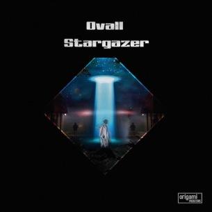 Ovall、初のアルバム・リリースに先駆け先行シングル「Stargazer」をリリース