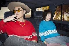 EGO-WRAPPIN'、5月にニュー・アルバムの発売が決定、豪華仕様の〝初回ラッピン〟の販売も