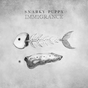 Snarky Puppy、最新スタジオ・アルバム『Immigrance』の日本盤が来日公演目前の4月3日リリース決定