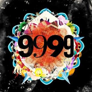 THE YELLOW MONKEY、19年ぶりのオリジナル・アルバム『9999』のアナログ盤の発売が決定
