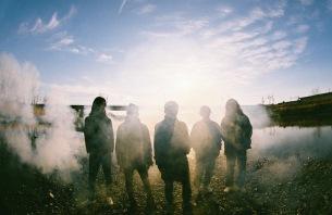 踊ってばかりの国、自主レーベル設立第一弾リリース6thフルアルバム『光の中に』発売&ワンマン・ツアー情報解禁