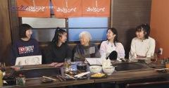 『ジロッケン環七フィーバー』にCHAI登場、世界の100人に選ばれた女性からPUNKを学ぶ