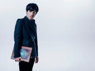 澤野弘之、約1年ぶりとなるワンマン・ライヴをパシフィコ横浜 国立大ホールにて開催決定