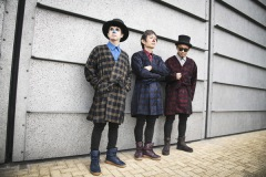 H ZETTRIO 全国ツアースケジュール発表&「こどもの日スペシャル」東京公演追加