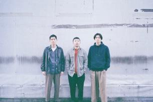 D.A.N.国内ツアーを発表! 『Sonatine』アナログ化も