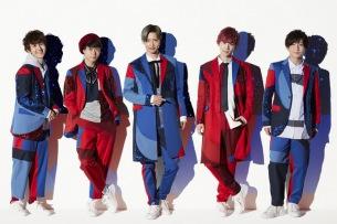 CUBERS、つんく♂作詞作曲メジャー初シングル「メジャーボーイ」5/8発売