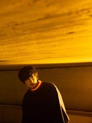 江沼郁弥、『うるせえんだよ』を配信スタート 3ヶ月連続デジタルシングル第1弾