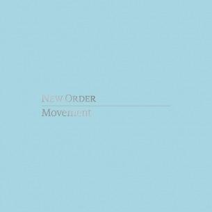 ニュー・オーダー『ムーヴメント(ディフィニティヴ・エディション)』BOXセット発売決定 インタビュー映像公開