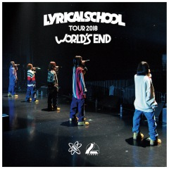 lyrical school、昨年のツアー・ファイナル「新木場STUDIO COAST公演」のライヴ音源をリリース