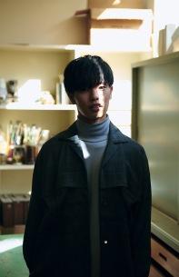 Ghost like girlfriend、1stフル・アルバム『Version』6月19日(水)にEMI Recordsより発売決定