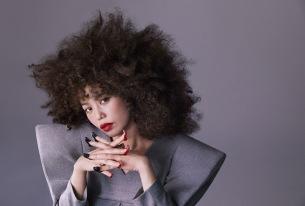 Chara、新フェス〈FUJI&SUN '19〉&ニューアルバム『Baby Bump』を語る―OTOTOYインタビュー