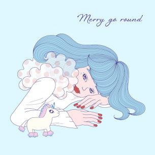 さとうもかのニュー・アルバム『Merry go round』より「Loop with Tomggg」のMV公開