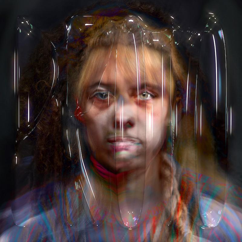 HOLLY HERNDON、人工知能と共作した挑戦的な最新アルバム『PROTO』を5月10日リリース