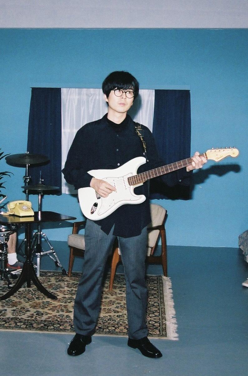 Okamura Ushino音乐作家课程在2019年5月期间,我们将对亚洲独立摇滚进行重大研究,这是一个热门话题