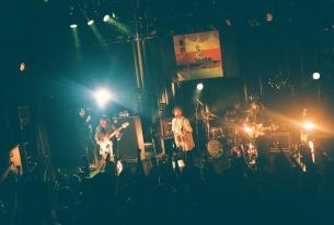 Helsinki Lambda Club、『Tourist』リリースツアー・ファイナル公演ライヴ・レポート