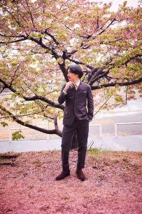 清 竜人 5月1日リリースの移籍後初フル・アルバムのリリースに先駆け最新アーティスト写真を公開