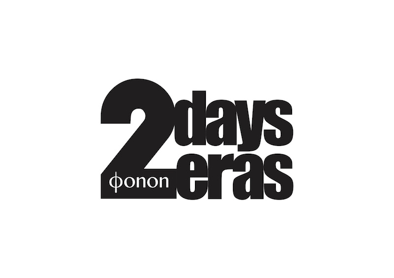 〈φonon〉初のレーベル・ショーケース・イベントが2デイズ開催決定