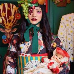 Nakanoまる、新曲「とっても明るい未来」が4月3日に配信決定、自身初となる3ヶ月連続企画も