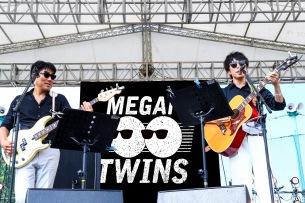 高橋 優と亀田誠治からなるユニット「メガネツインズ」初の全国ツアー開催決定