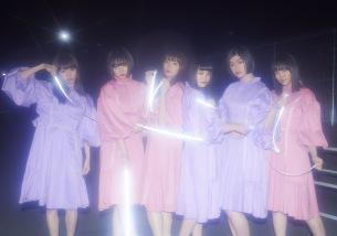 エビ中、ニュー・シングル『トレンディガール』6月5日リリース 新ビジュアルも公開