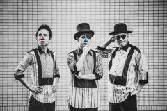 H ZETTRIO、ビルボードライブ東京でアルバム再現ライヴ2Days開催
