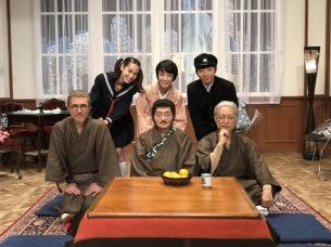 『細野晴臣イエローマジックショー2』再放送決定