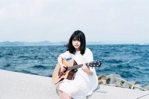 原田珠々華 1st Mini Albumのリード曲「プレイリスト」がデジタルリリース開始