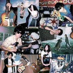 ラッキーオールドサン3rdアルバム『旅するギター』よりタイトル・トラック「旅するギター」MV公開