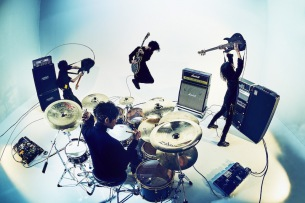 9mm Parabellum Bullet〜15th Anniversary〜『東西フリーライブ』4月14日(日)日比谷野外大音楽堂、二回公演決定
