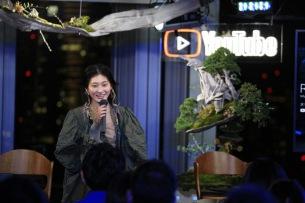 水曜日のカンパネラ『Re:SET』公開記念トーク・イベントで屋久島での制作を語る