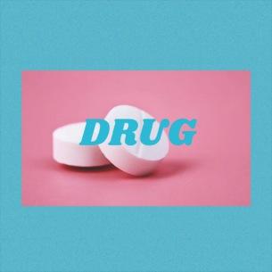 SUSHIBOYS、ニュー・シングル『DRUG』配信スタート